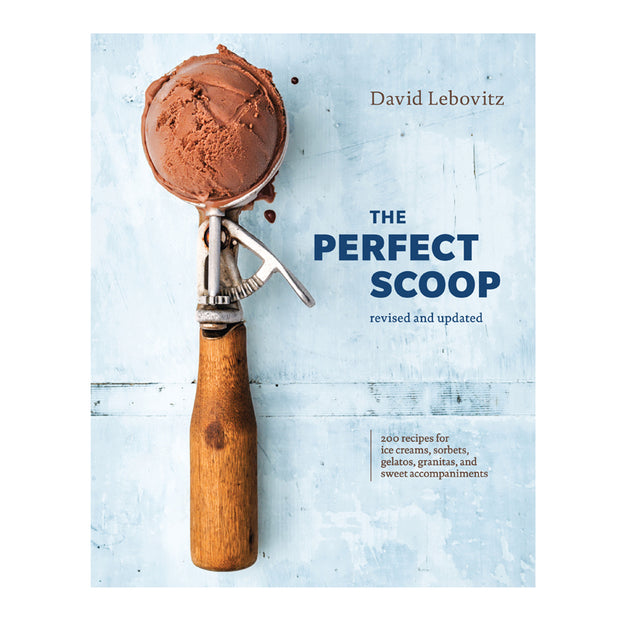 The Perfect Scoop Cookbook