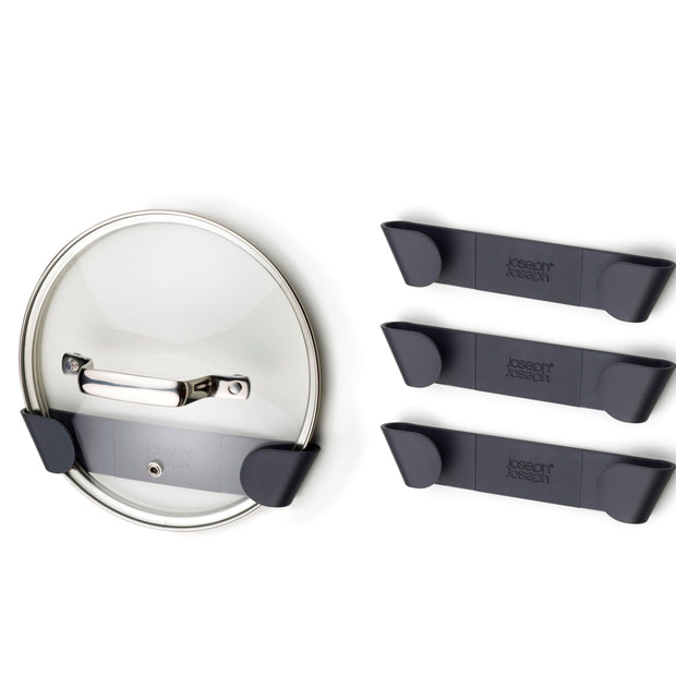 Joseph Joseph Pan Lid Holders - Set of 4