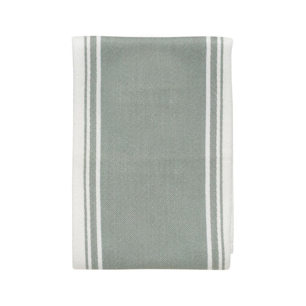 Symmetry Grey Kitchen Towel