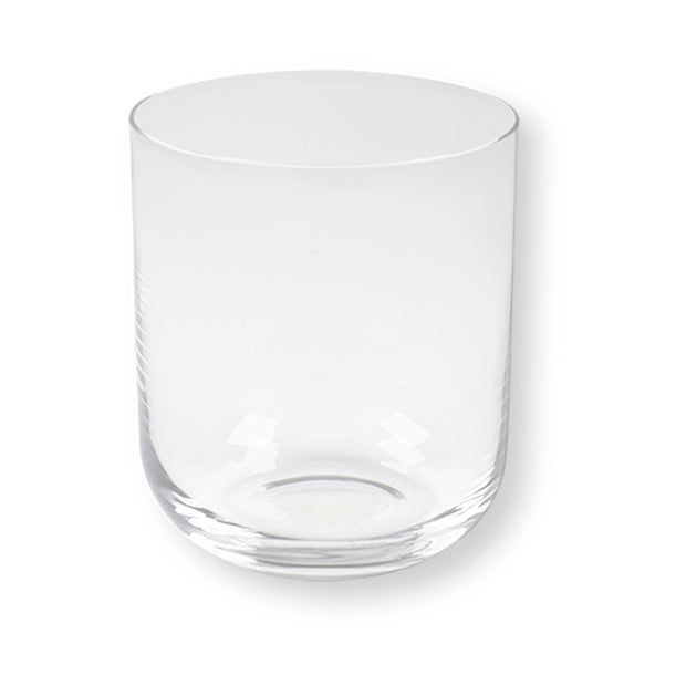Sublime Double Old-Fashioned Drinking Glasses - Set of 4