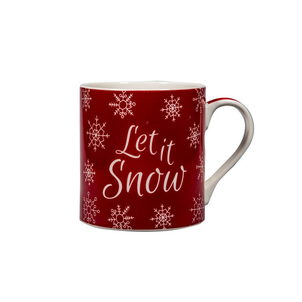 Christmas Sentiment Coffee Mug