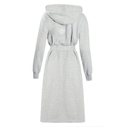 The Essential Lounge Fleece Robe