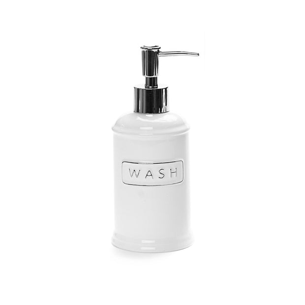 Oxford Soap Dispenser