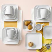 16-Piece Square Dance Dinnerware Set