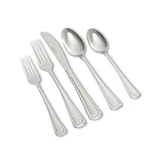 20-Piece Buckingham Flatware Set
