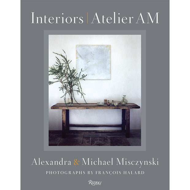 Interiors: Atelier AM Book