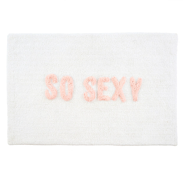 So Sexy Bath Mat