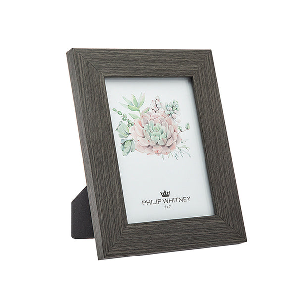 5x7 Dark Grey Picture Frame