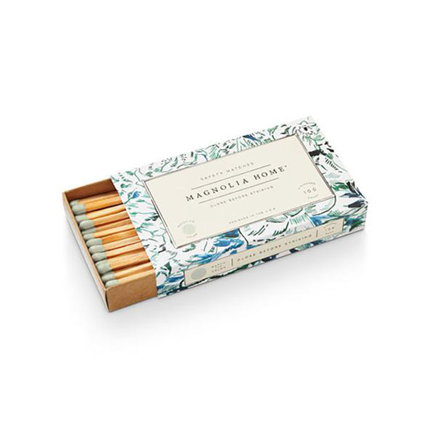 Magnolia Home Restore Matches