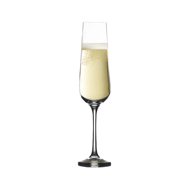 Gala Champagne Flutes - Set of 4