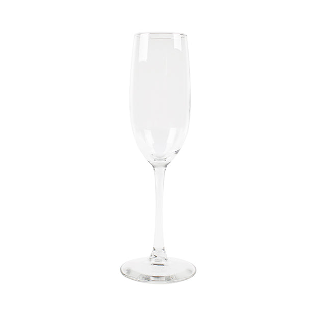Midtown Champagne Flutes - Set of 4