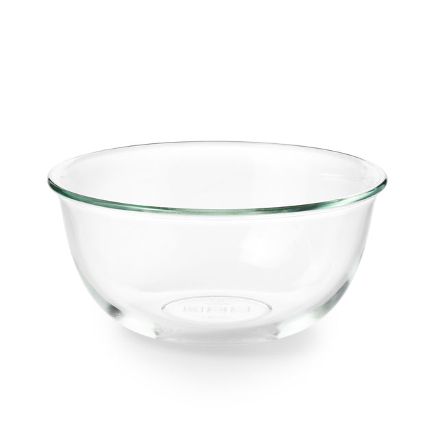 2.5 Qt. Glass Bowl