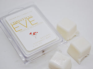 "Wax Melt ""Christmas Eve"""