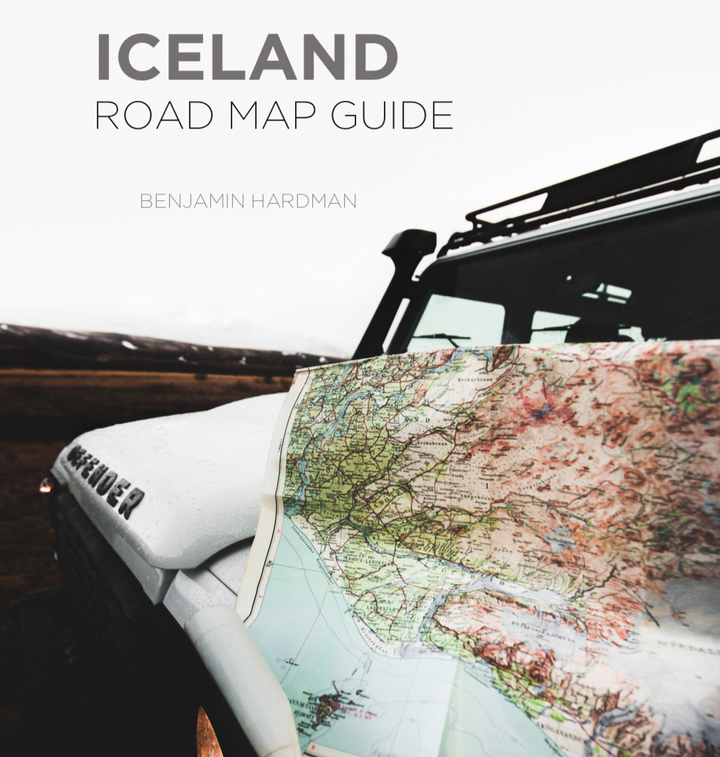 Get Ben's Photo Guide To Iceland