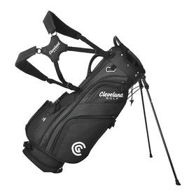 Cleveland CG Stand Bag - Black