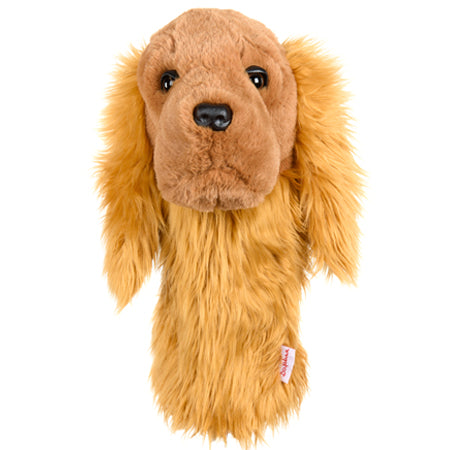 Daphne Headcovers - Cocker Spaniel