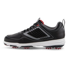 FootJoy FURY Golf Shoe - Black