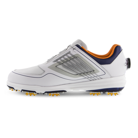 FootJoy FURY BOA Men's Golf Shoe - White