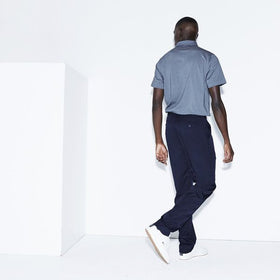 Lacoste Men's Golf Performance Pant - Navy