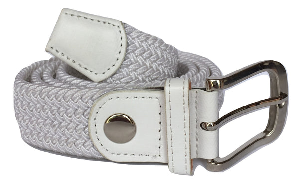 oTo Belt - White