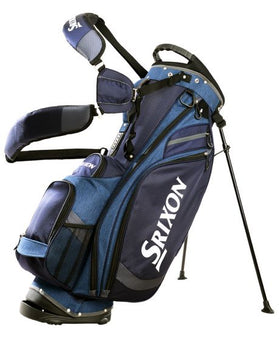 Srixon Performance Stand Bag -Navy / Charcoal