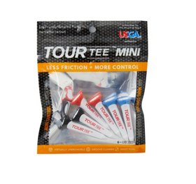 Tour Tee MINI Pack