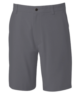 FootJoy Slim Fit Lightweight Tech Shorts - Charcoal
