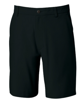 FootJoy Slim Fit Lightweight Tech Shorts - Black