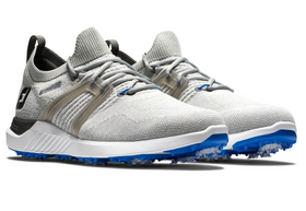 FootJoy HyperFlex - Grey / White / Blue