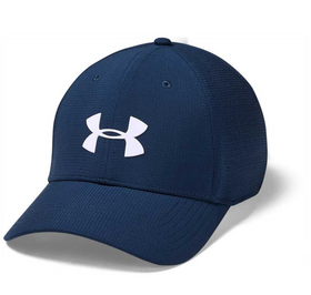 Under Armour Driver 3.0 Cap - Navy