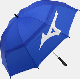 Mizuno Tour Twin Canopy Umbrella - Royal
