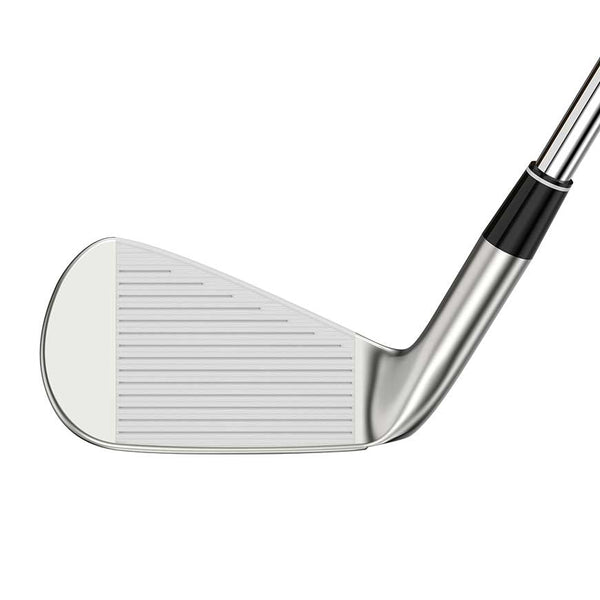 Srixon ZX5 Irons - 4 to PW