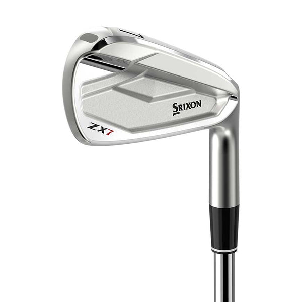 Srixon ZX7 Irons - 4 to PW