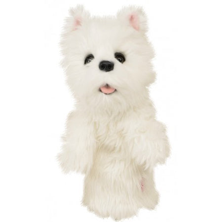 Daphne Headcovers - Westie