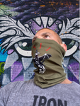 TSJJ - Bandana Face Protection