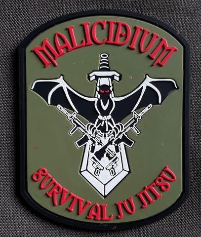 Patches Malicidium SJJ