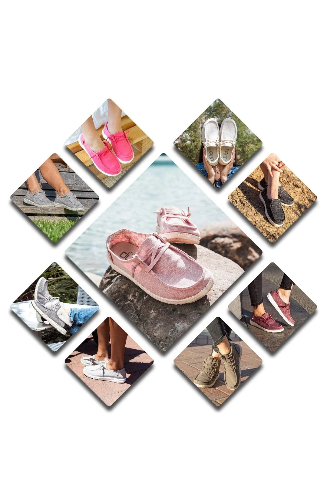 Featured Womens Shoes