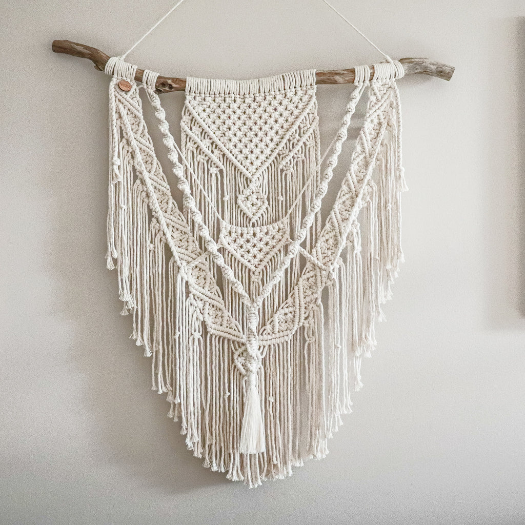 Rhea || Made to Order Wall Hanging
