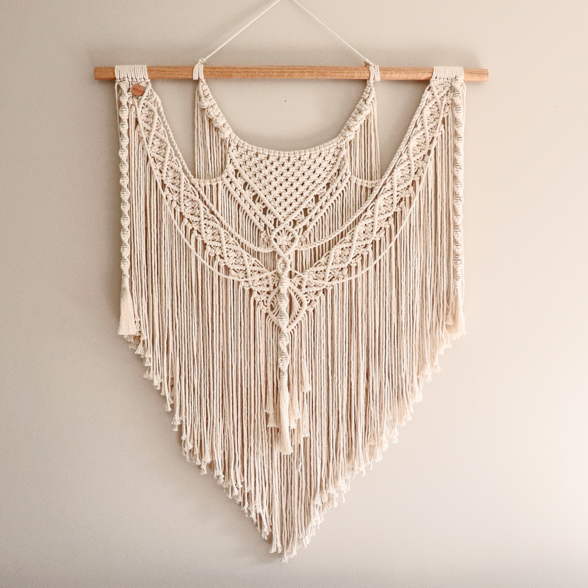 Aphrodite || Made to Order Wall Hanging