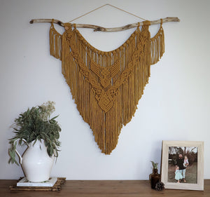Athena || Made to Order Wall Hanging