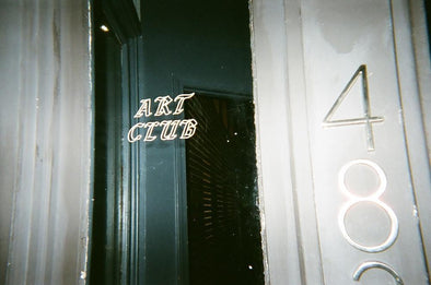 ART CLUB FEBRUARY RECAP + freshiam