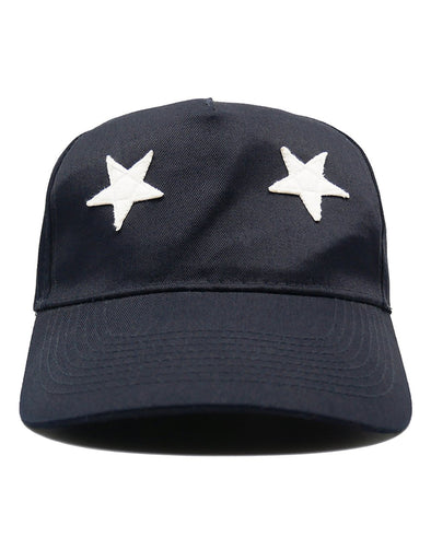 +Fresh.I.Am+ HAT Archive Star Crown snapback