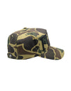 "Camo ""FUKK"" Hat - +FRESH.i.AM+"
