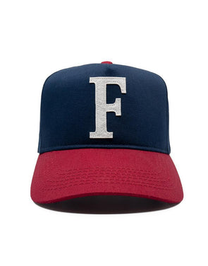 'F is for' Bravery Hat + freshiam