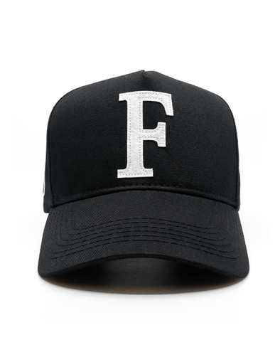"""F"" is for Hat - +FRESH.i.AM+"