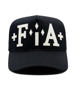 "+Fresh.I.Am+ HAT ""FIA"" hat [Presale]"