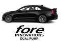 Fore Innovations - 2016+ Cadillac ATS-V Dual Pump Fuel System