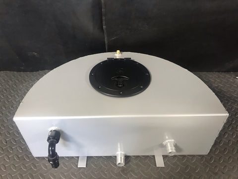 Evan Clark CCW 8 gallon trunk ice tank for 09-15 Cadillac CTS-V V2