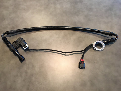DSX Flex Fuel Kit for 2016+ Camaro SS 6th Gen