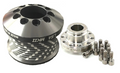 Z-Industries GripTec MKII Pulley & Hub for LSA